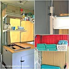 pop up shelf pop up camper shelving rev a shelf pop up mixer stand