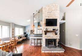 Interiors  Amazing Stone For Fireplace Hearth Stone Fireplace Austin Stone Fireplace
