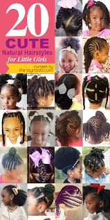 At their home in the 20500 block of fairport. 20 Cute Natural Hairstyles For Little Girls
