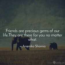 Image result for ELEPHANT FRIENDS QUOTES
