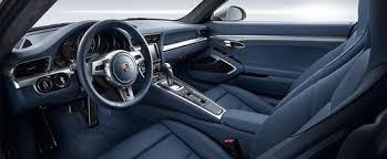 porsche 911 turbo interior. 911 turbo 2015 front seats porsche interior i