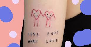 Tattoo Sprüche Die Wir Uns Jetzt Stechen Lassen