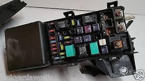 2004 2005 2006 2007 2008 acura tsx fuse box block relay panel used 2004 Acura Tsx Fuse Box 2004 2005 2006 2007 2008 acura tsx fuse box block relay panel used oem 631 2004 acura tsx fuse box diagram