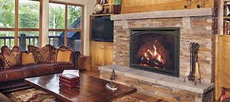 Modern & Contemporary Fireplace Manufacturers | Gas Inserts ...