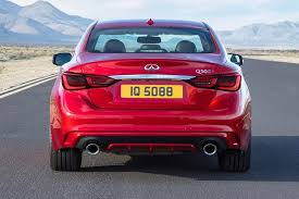2018 infiniti q50.  Q50 2018 Infiniti Q50 First Drive Review Featured Image Large Thumb5 On Infiniti Q50