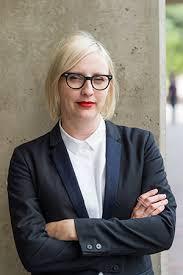 Jennifer Bonner - Harvard Graduate School of Design