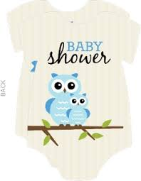 Personalized U0026 Themed Twin Baby Shower Invitations  Amyu0027s Card Owl Baby Shower Invitations For Boy
