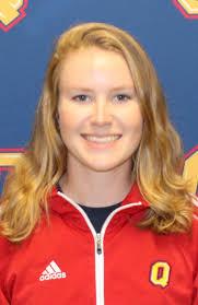 Greta Chase - Rowing (W) - Queen's University Athletics