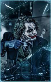 Tablet Joker Wallpaper Hd - 8x8 ...