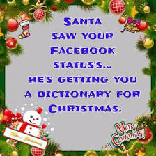 A big thank you goes out to long time fan charles for this hilarious holiday letter. 40 Best Funny Christmas Memes Quotes For Holiday Season Stress Relief Yourtango