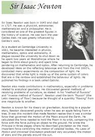 best home school isaac newton images isaac grade 7 reading lesson 13 biographies isaac newton 1