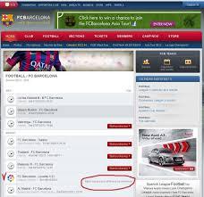 Как я покупал билеты на футбольный матч Барселоны на Камп ...