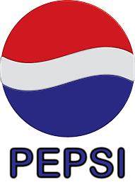 Pepsi Logo | Logo designs in 2018 | Pinterest | Pepsi, Pepsi logo ...