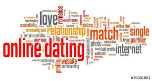 online dating branding match