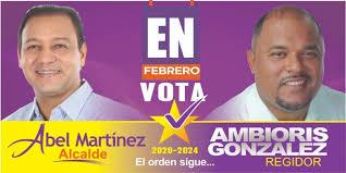 Por que debes votar por Ambiorix Gonzalez en la circunscripcion ...