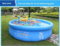 new arrival Inflatable swimming pool Eco friendly Mini playground