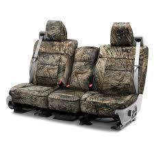coverking mossy oak 1st row duck blind custom seat covers