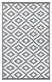 nirvana grey and white rug grey white rug r3