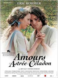 Romantic Movie Poster Romance Of Astrea And Celadon Movie Posters From Movie