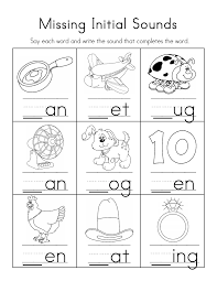 To know more about different worksheets, please visit www.turtlediary.com. Missing Sounds Pdf Google Drive Phonics Kindergarten Kindergarten Reading Literacy Worksheets