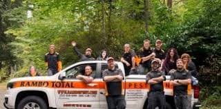 rambo pest control.  Rambo Rambo Pest Control Team To N