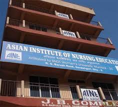 Asian institute of nursing education