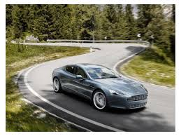 Aston Martin Rapide Saloon (2010 - ) review | Auto Trader UK