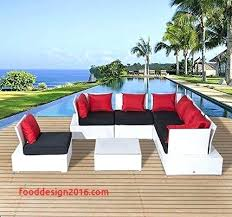 patio furniture reviews luxury best rattan sets images on outsunny garden