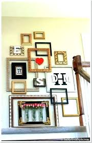 picture frame wall decor empty picture frame wall decor wall frames decoration photo frame for wall