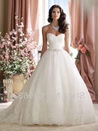strapless wedding dresses beautiful bridal gown wedding guide