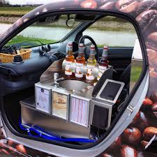 smart car coffee conversion
