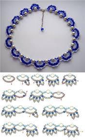 diy fashion beads bracelet