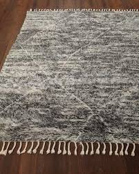 at neiman marcus calvin klein reanna hand knotted rug