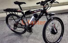 24v 36v 48v 250w electric bike engine kit ebike front motor wheel conversion kit diy e bike