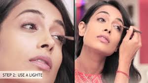 how to do party makeup bebeautiful
