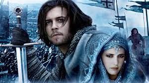 Bible verses about kingdom of heaven. Kingdom Of Heaven Is One Of Ridley Scott S Best Movies Den Of Geek