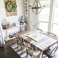 Dining Room Set Up Ideas