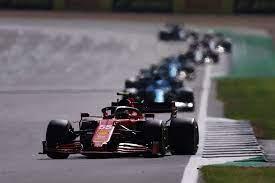 Formula 1 2021, gli orari TV su TV8 e Sky del GP Ungheria
