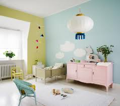 Bedroom Nice White Walls Kids Paint Color Schemes With Castle Best Ideas Of  Childrens Bedroom Wall Painting Ideas