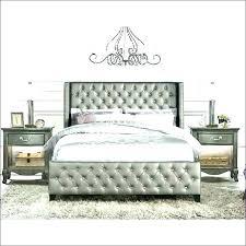 tufted bed set – publicassembly