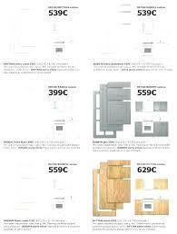 Facade Cuisine Ikea Choquant Changer Facade Cuisine Comment Changer