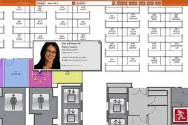 office planning software. How Software Can Help Solve The Office Layout Puzzle WSJ With Regard To Space Prepare 1 Planning E