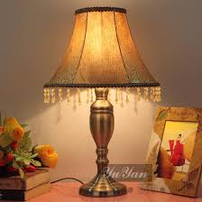 Vintage Bedside Lamps ... bedroom lamp ikea table lamp feel the home table  lamps