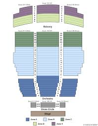 Flynn Theater Burlington Vt Seating Chart Best Picture Of