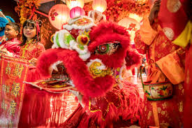 When the chinese new year is coming, everyone is prepared to visit your relatives or friends to send new year wishes. How To Say Happy Chinese New Year In Chinese And Mandarin Metro News