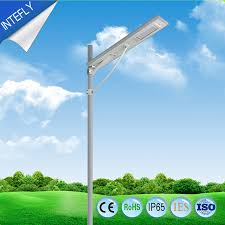 companies looking for distributors in india led solar street light with solar panel china supplier