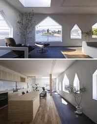 postmodern interior architecture. Modern Japanese Home Interior Postmodern Architecture