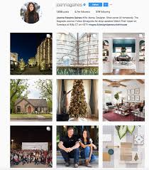 The Best People To Follow On Instagram For Design Inspiration ...