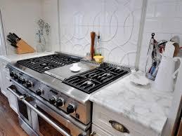 White Transitional Kitchens Updated White Transitional Kitchen Artisan Group Hgtv