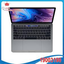 MacBook Pro 2019 MUHN2 13 Inch Gray i5 1.4/8GB/128GB (đã qua sử dụng) -  QUEEN MOBILE